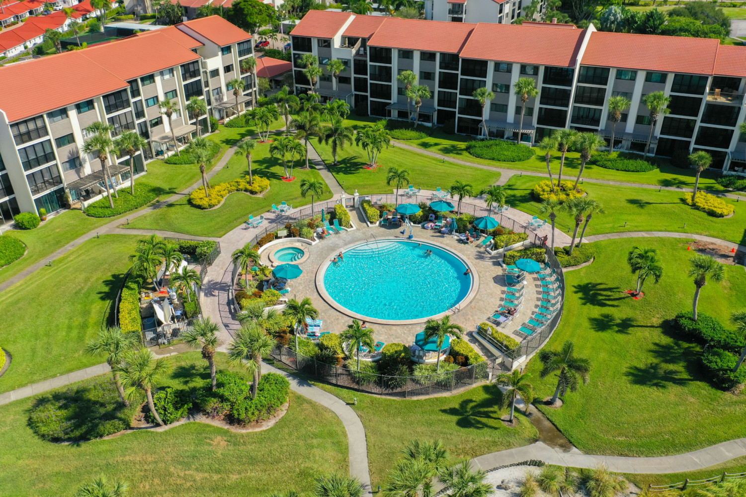 Siesta Dunes #300 - Siesta Key Vacation Rentals