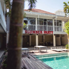Slumber Party Hostel Canggu