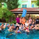 Bodega Khao San Party Hostel