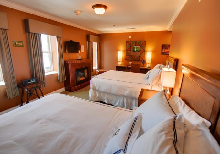Sheridan's Bed & Breakfast