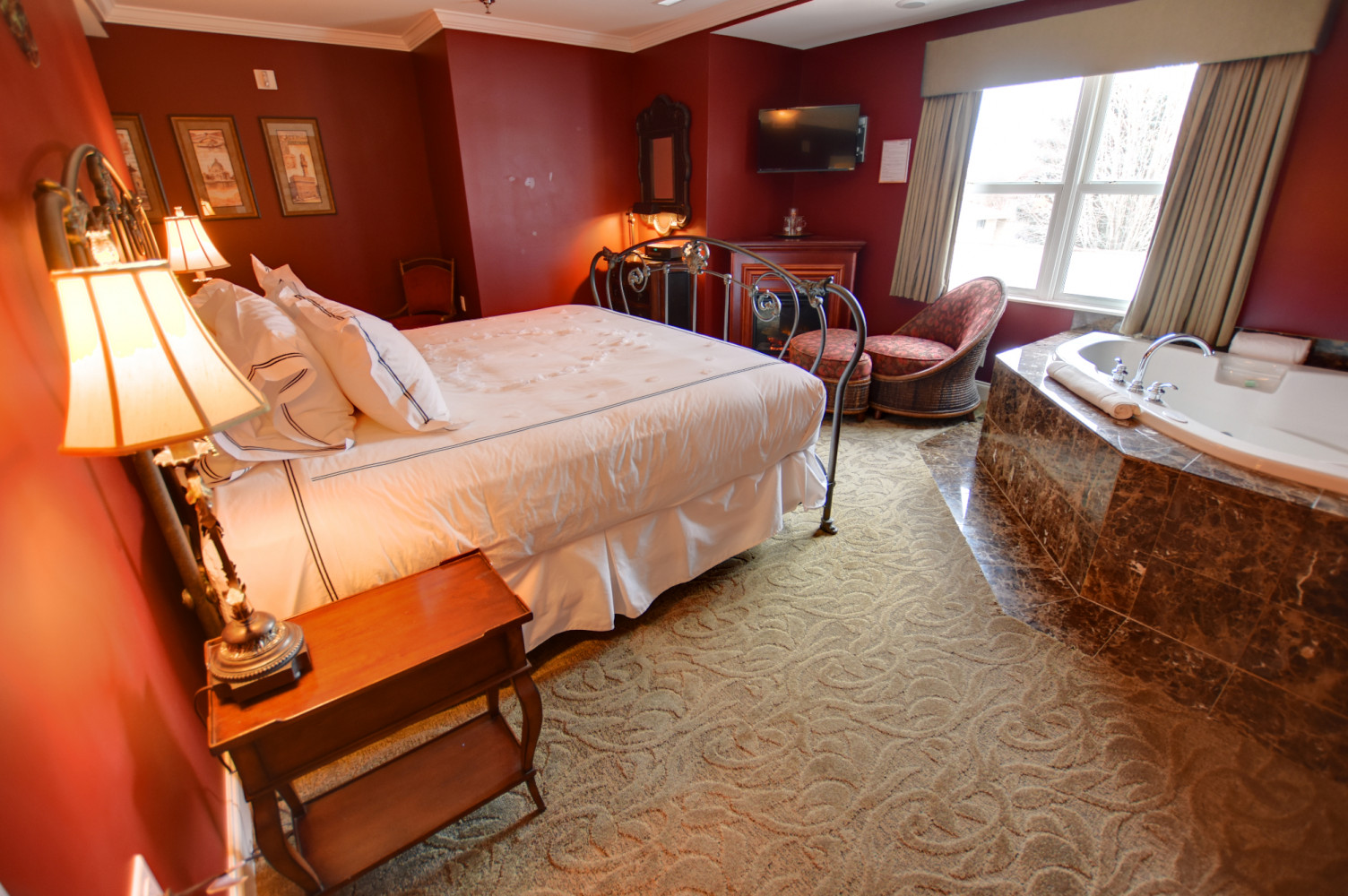 Sheridans Bed Breakfast Cudahy United States Of