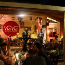 ViaVia  Entebbe