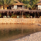 Dwarka Eco Beach Resort