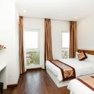 Pusan Ha Long Hotel