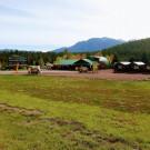 Sky Eco - Glacier General Store and Cabins