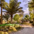 Hotel Kawa Mountain Retreat