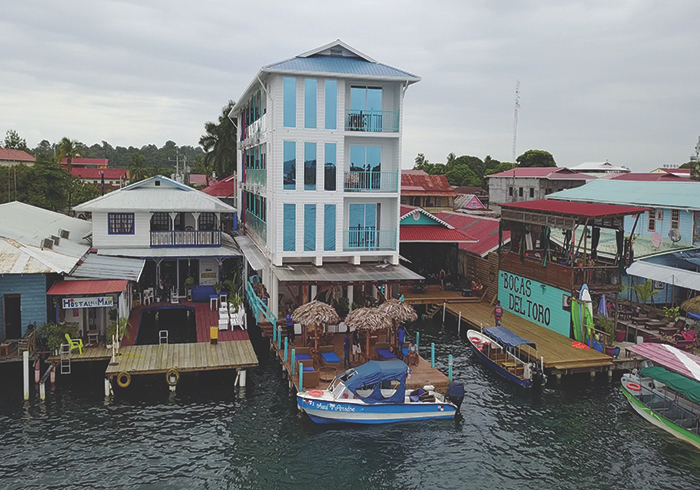 Azul Paradise Bocas Town