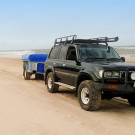 Discovery 4WD & Camper Hire