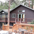 Rocky Creek Lodge
