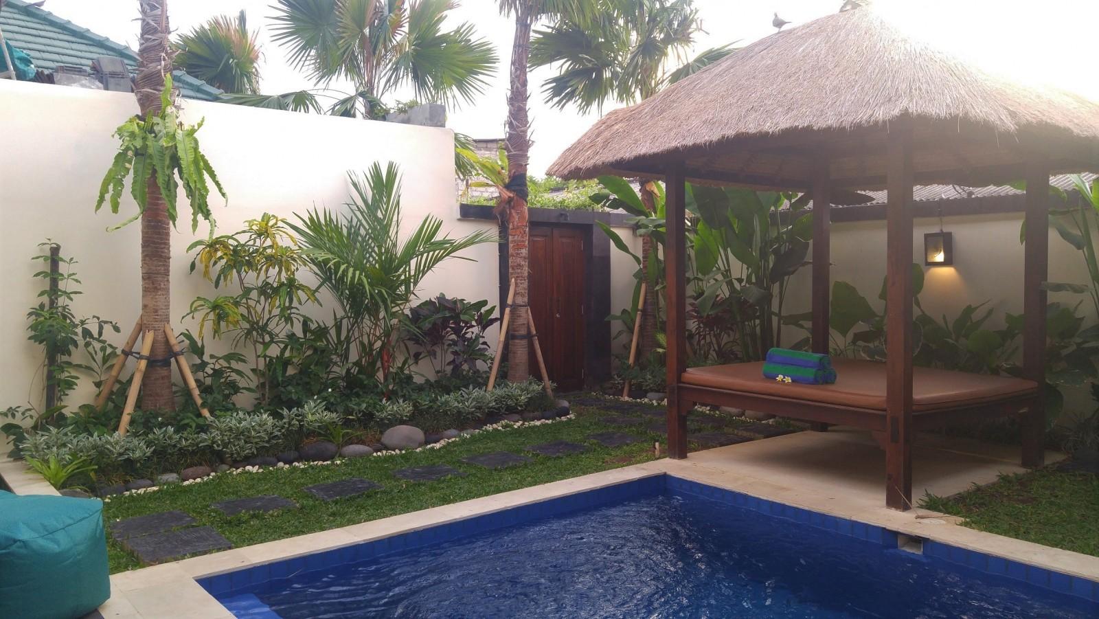 Bisma Kuta Indonesia Best Price Guarantee Voucer Hotel Western Resort Bali Photo