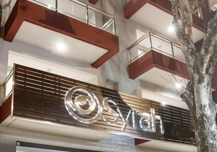 SYRAH SUITES