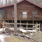 Brimstone Ridge Cabins