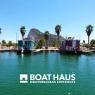 Boat Haus Alcaidesa