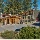 Firelite Lodge