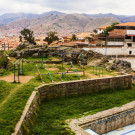 Supertramp Hostel Cusco