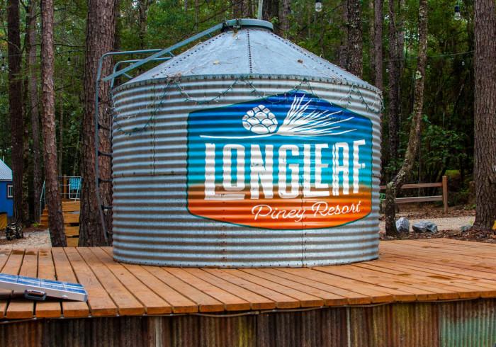 Longleaf Piney Resort