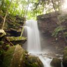 The Falls at Sewanee Creek