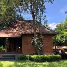 Villa Rumah Barong