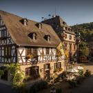 Hotel Weinhaus Weiler