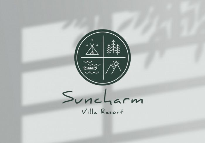 Suncharm Villa Resort