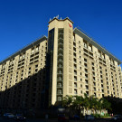Westpoint Building - on the corner of West Road South and Grayston Drive, Sandton
