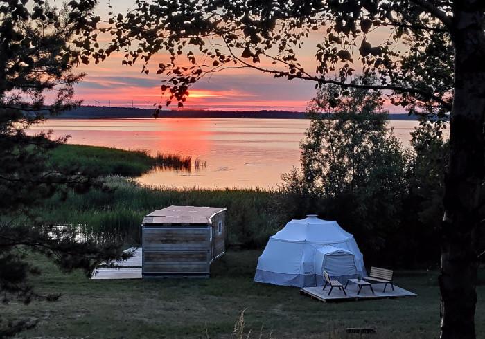 Camp Moeve