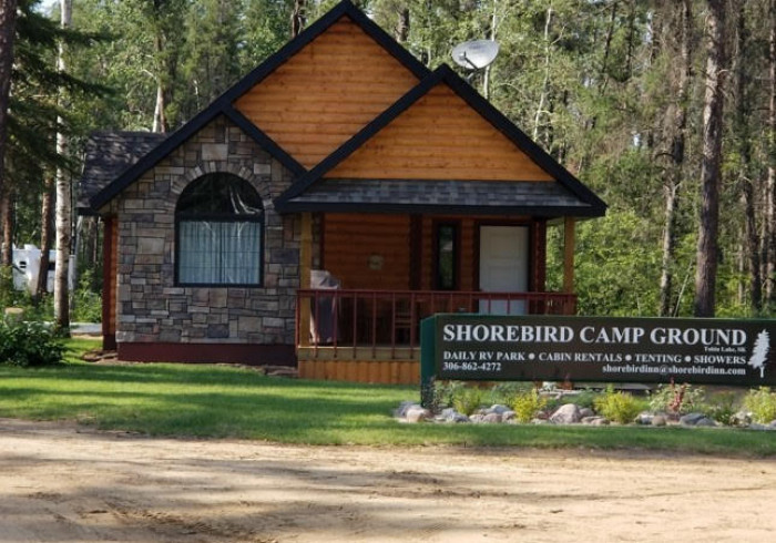 Shorebird Inn