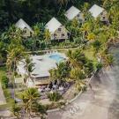 Coconut Grove Isla Grande