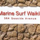 Tropical  Studios at Marine Surf Waikiki Hotel