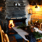 Ylläs Lodge Oy / Lodge 67°N