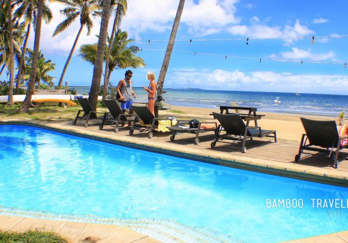 Travellers | Bamboo | Fiji