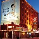 Hotel Nevada and Gambling Hall