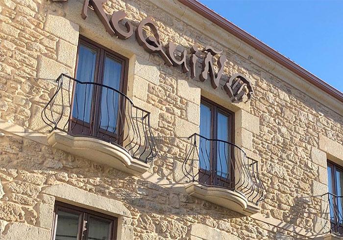 Hotel Roquiño