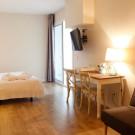 Eco-Apartaments La Marineda & Hotel Thalassa Sport Spa