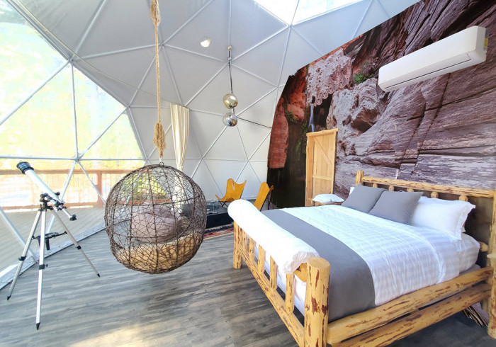 Clear Sky Resort - Grand Canyon