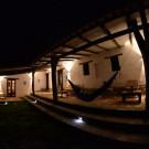 Santa Cruz Eco Lodge
