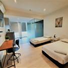 International Service Apartments ISA @ 10 Raeburn Park