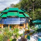 Yabá Chiguí Lodge