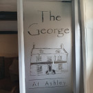 The George at Ashley