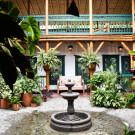 Hotel Hacienda Bambusa