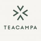 Teacampa Glamping Camping Paloma