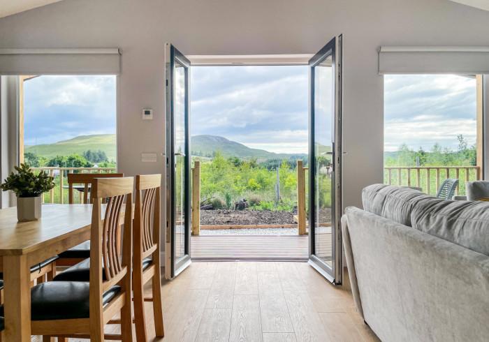 Broadford Lodges Skye