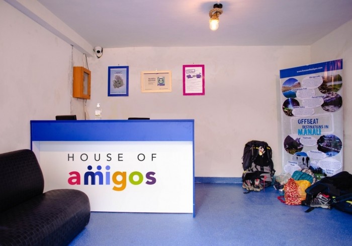 House of Amigos