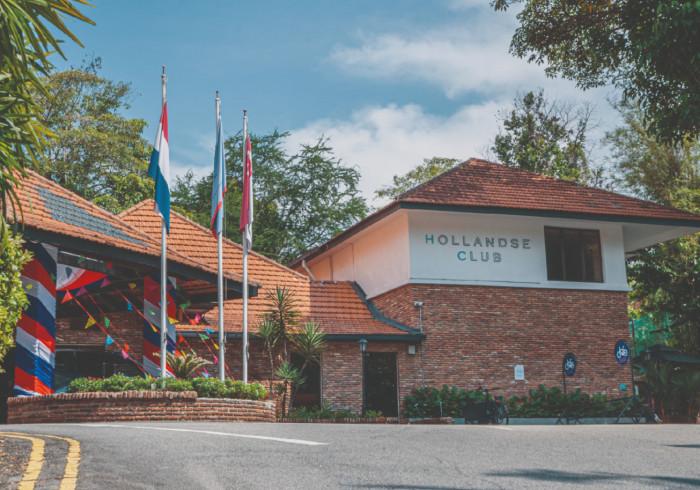 Hollandse Club