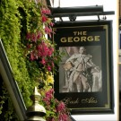 The George Backpackers
