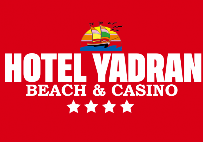 Hotel Yadran Beach & Casino