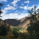 Valle de Montañas