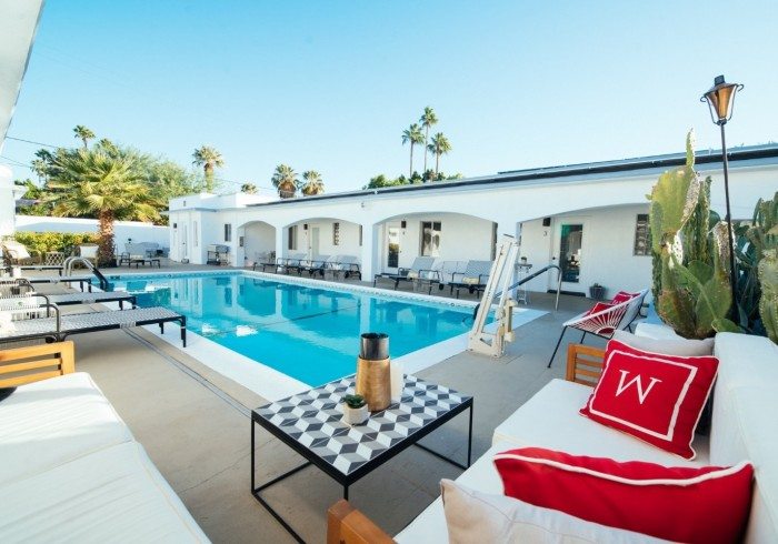 THE WESTCOTT - Palm Springs, United States of America - Best ...