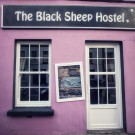 The Black Sheep Hostel