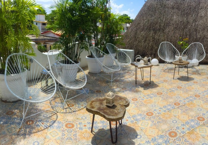 Toto Blue Hotel Boutique Bacalar - Bacalar, Mexico - Best Price